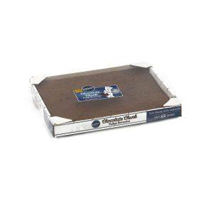 Caja Pillsbury, Brownies De Chocolate, Con Trozos De chocolate, 42 (Unidades)