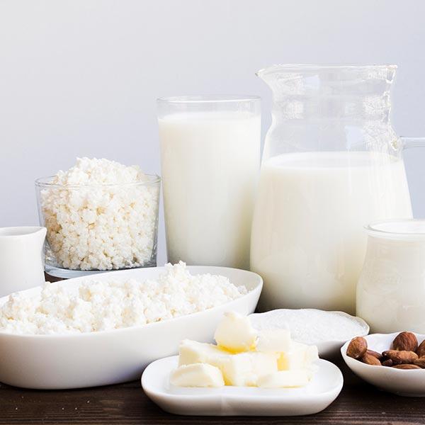 Lácteos, Quesos y Fiambres