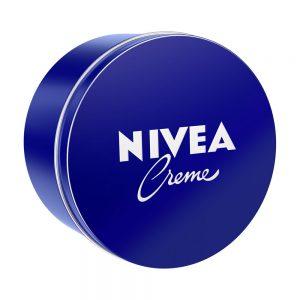 Crema Nivea. 400ml (13.5oz).
