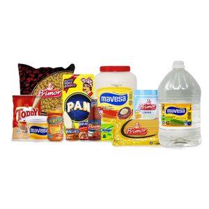 Productos Nacionales